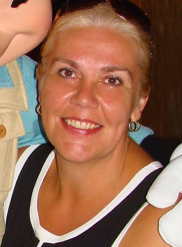 July Nursing Spotlight - Nancy Cabianca, RN, CNOR