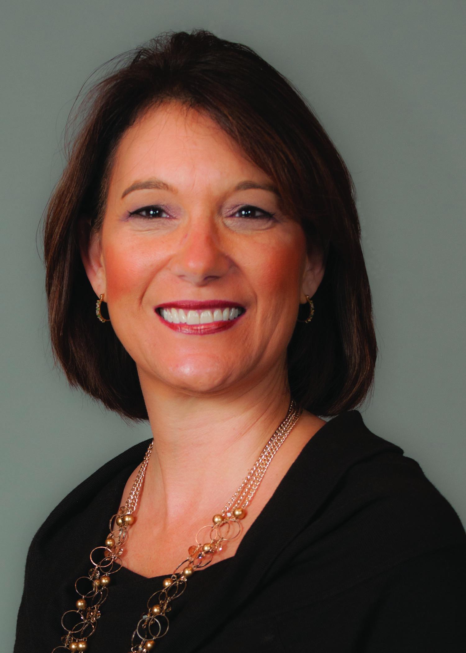 Nurse Spotlight - Christina Dempsey,MSN, CNOR, CENP