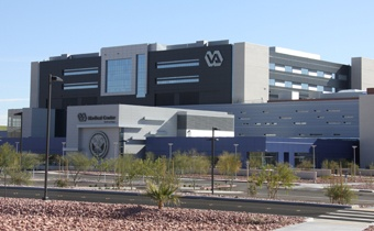 Hospital Highlight - VA Southern Nevada Healthcare System